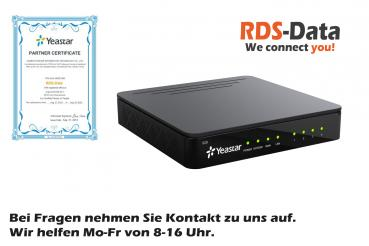 Yeastar S20 - IP PBX - 4683691