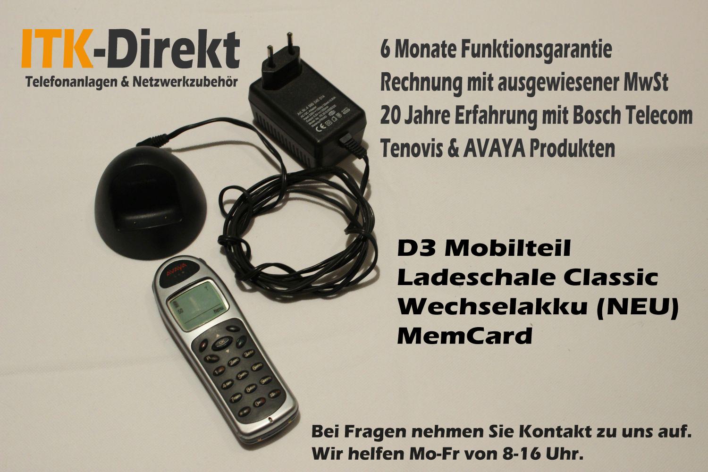 Büro & Schreibwaren Avaya Dect D3 Netzgerät Für Ladeschale Neu Büro-kommunikation